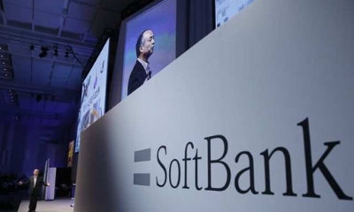 SoftBank to pick up 42% in FirstCry for $400 m