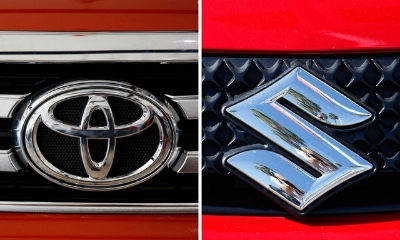 Toyota, Suzuki to drive in cheaper hybrid cars